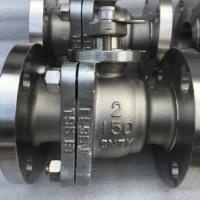 厂家生产浓硝 酸专用球阀_优质钢球阀强