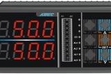 供应双回路数字显示仪 双回路数字显示仪价格 AOZ7000系列双回路数字显示仪 双回路智能数字显示仪表