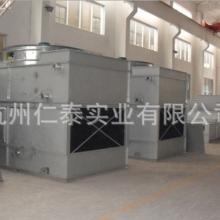 仁泰RTLQB-80闭式冷却塔 逆流式冷却塔 玻璃钢冷却塔批发