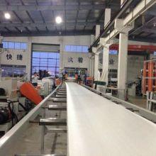 金韦尔XPS挤塑保温板生产线批发