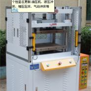TYF-40T油压热压机图片