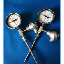 供应远传液体压力式温度计 远传液体压力式温度计(接线盒式)价格 远传液体压力式温度计 远传液体压力式温度计(接线盒式)批发