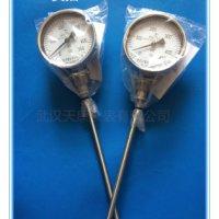 供应径向型双金属温度计 径向型双金属温度计价格   径向型双金属温度计