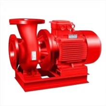 优质卧式消防泵_卧式单级消防泵喷淋泵消火栓泵