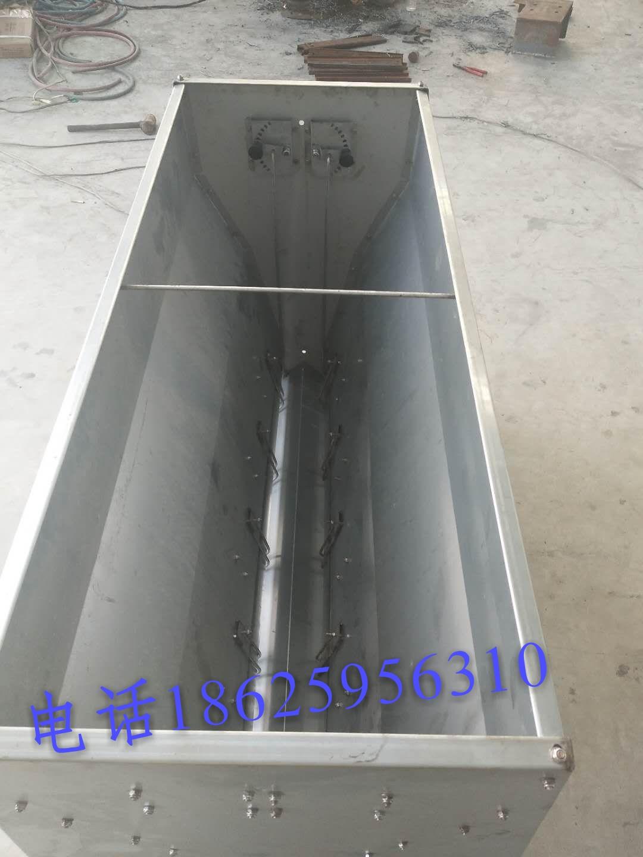 不锈钢料槽 201不锈钢喂料槽 不锈钢采料槽 201不锈钢喂料槽