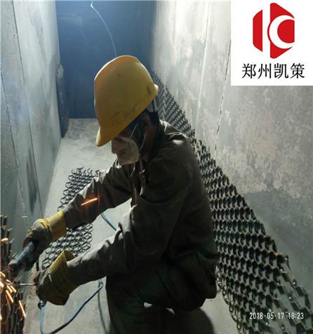 西宁耐磨胶泥厂家 电厂烟道陶瓷耐磨浇注料 陶瓷耐磨料