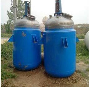出售反应釜 搪瓷反应釜型号 不锈钢反应釜厂家直销实验用反应釜