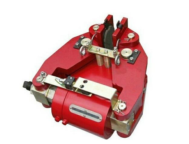 厂家生产供应盘式制动器厂家 SBD盘式安全制动器