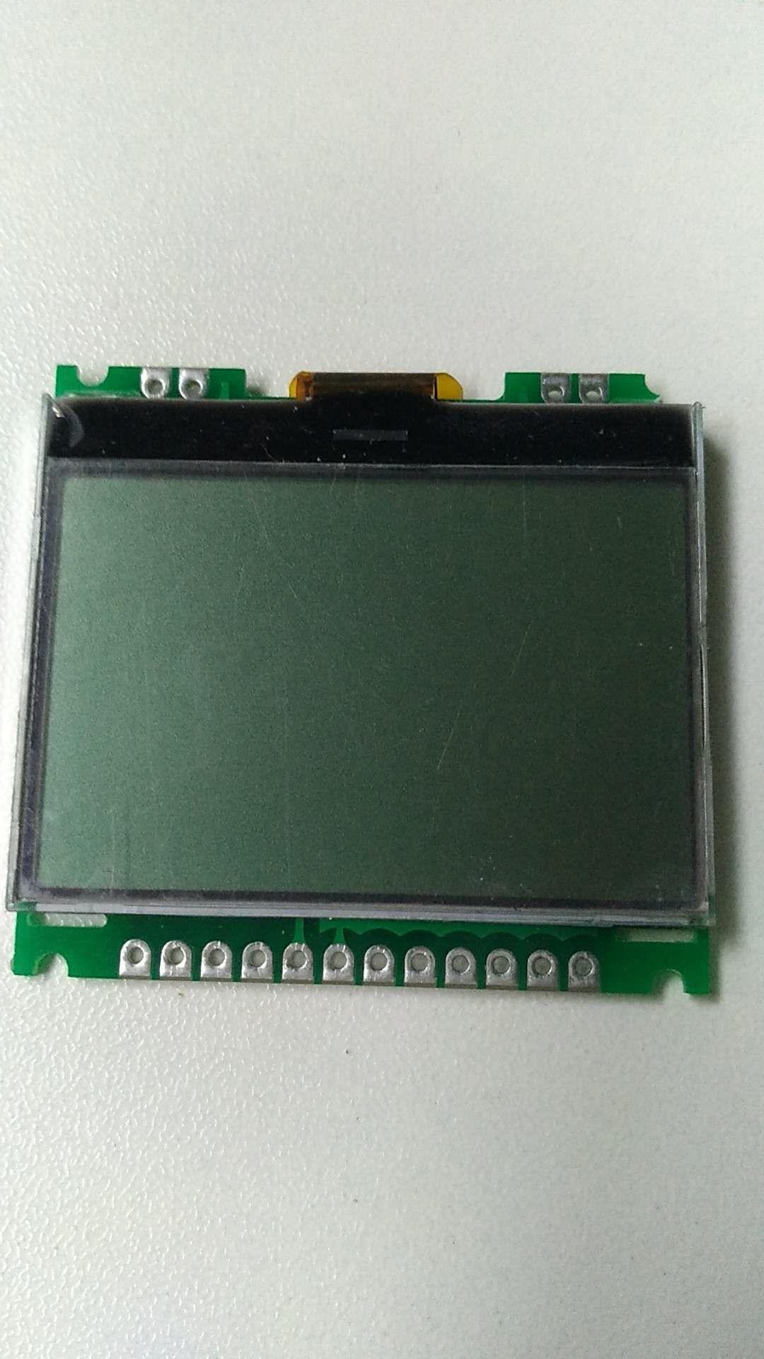 12864/1.5寸/液晶屏 12864/1.5寸液晶屏 COG液晶屏背光 COG液晶屏幕12864 液晶显示器模组