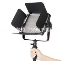 影棚新闻人物采访灯拍摄摄影补光灯 led摄像影视柔光灯具LED超高显灯珠光源