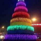 供应LED圣诞节日装饰造型灯 3D立体造型灯 LED星星灯串圣诞树 LED圣诞节日喜庆装饰灯 圣诞节日喜庆LED装饰灯