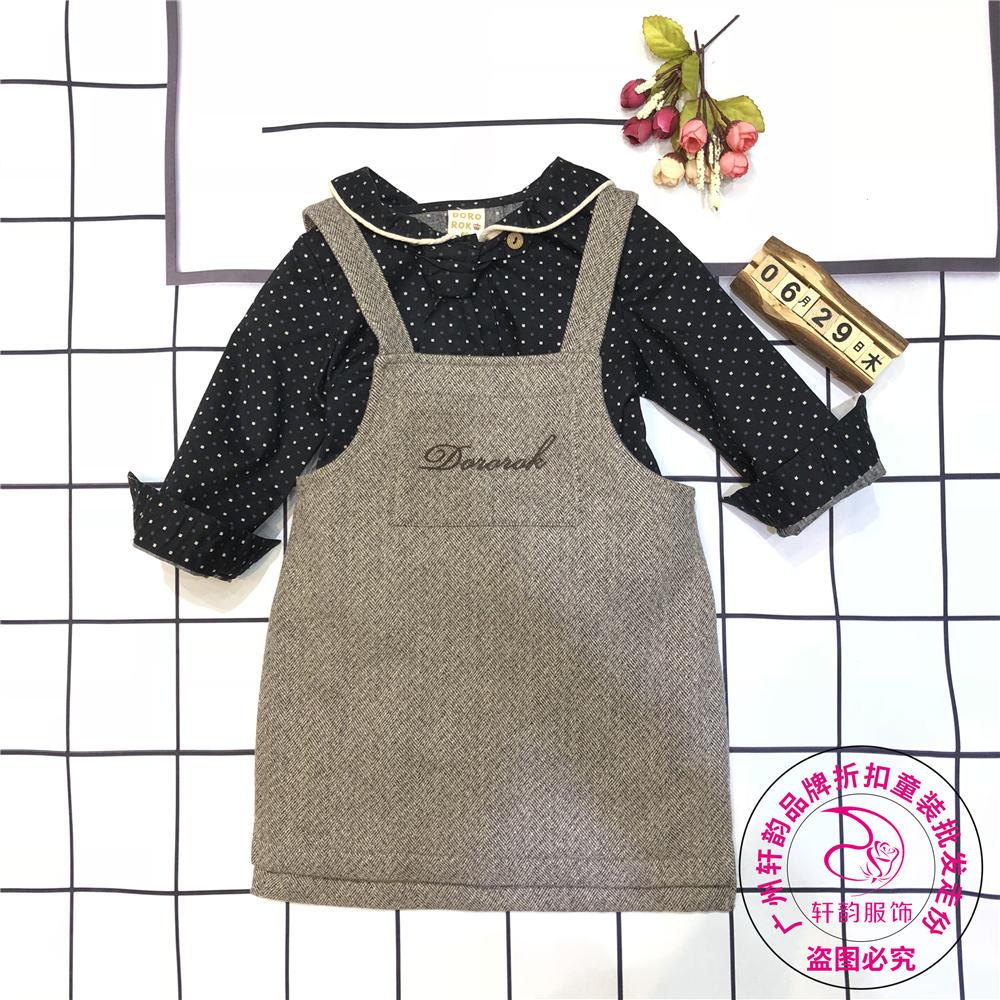 卡拉美童装 广州品牌童装拿货技巧