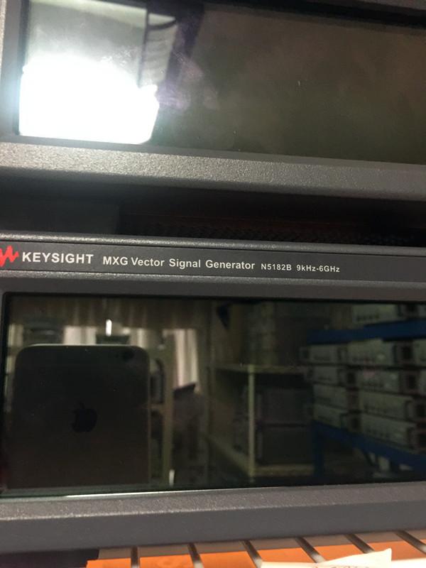 Agilent/是德N5182B射频模拟信号发生器+全国回收进口电子仪器