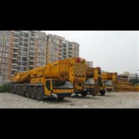 南京优质吊车租赁公司