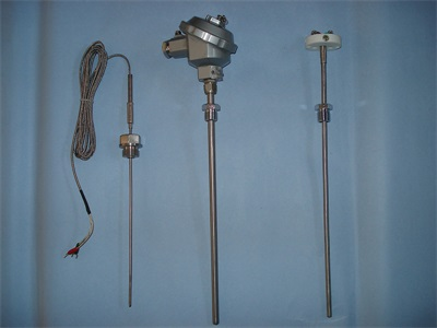 山东固定卡套螺纹装置式铠装热电偶