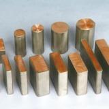 供应钛铜复合棒、复合板