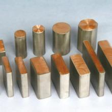 供应钛铜复合棒、复合板批发