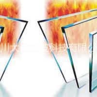 德阳市8mm防火玻璃,耐火玻璃,四川厂家供应