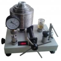 LDW-B-6T活塞式压力计厂家/二等活塞式压力计0.05级/一等活塞压力计0.02级