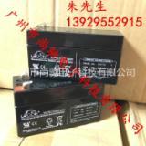 电梯消防应急蓄电池DJW12-1.2 12V1.2A免维护电池