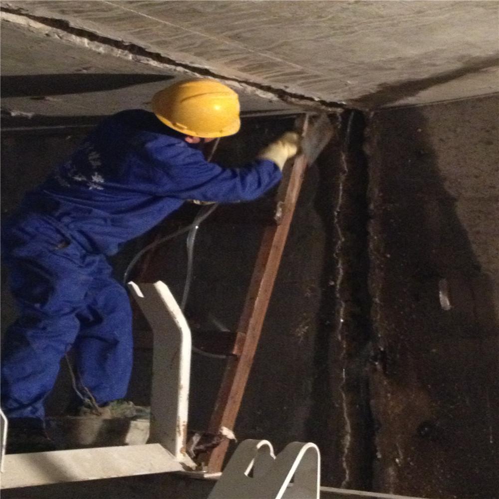 合肥市专业地下室伸缩缝堵漏的公司