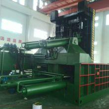 供应 Y81F-2000型废铜压块机 无锡液压金属打包机厂家