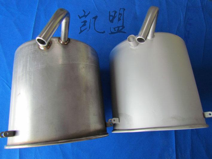 不锈钢酸洗钝化液销售