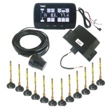 卡车胎压监测系统