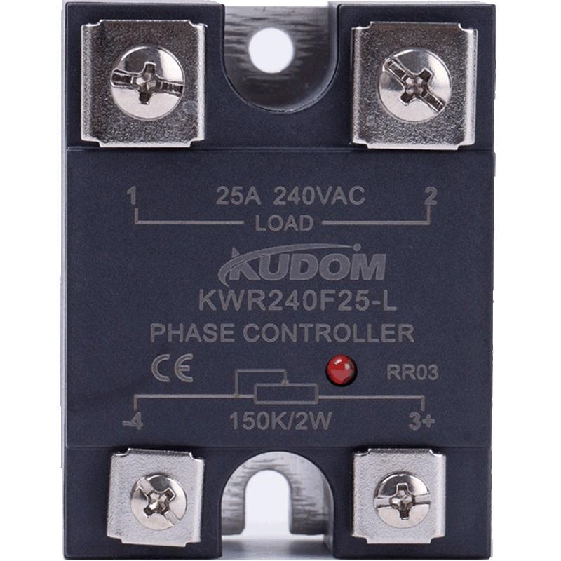 KWR系列电位器调节型单相交流调压模块