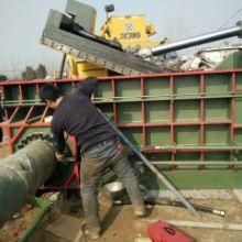 供应打包液压机Y81F-1600液压打包机废钢打包机批发