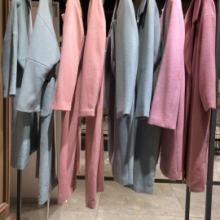 供应温尔芬羊绒国际一线女装品牌批发品牌女装折扣店货源女装连衣裙批发图片