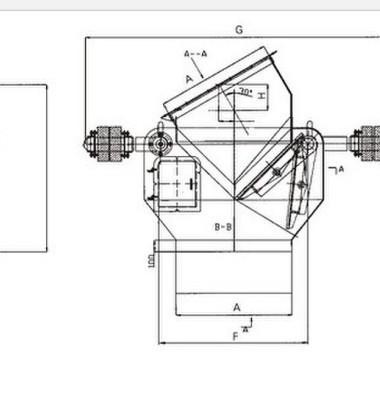缓冲锁气器图片/缓冲锁气器样板图 (3)