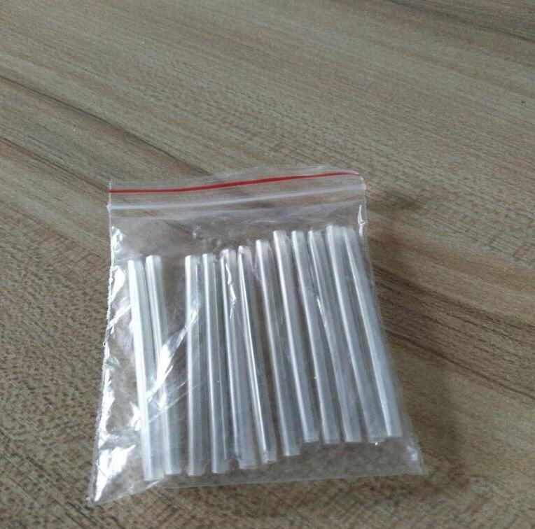 尾纤线光纤熔接专用60MM光缆热缩管 热熔管 尾纤热熔管