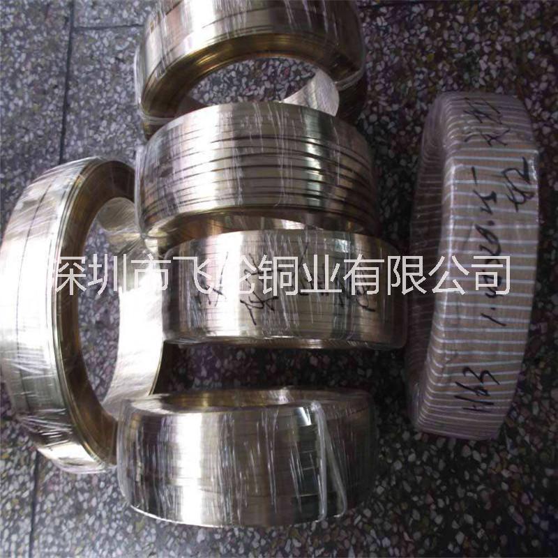 生产T2紫铜扁线 紫铜方线 紫铜压扁线1*3/1.5*6.5mm可定制任意规格