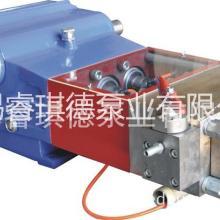 高压往复泵,三柱塞高压往复泵, 高压往复泵厂家直销WP3Q-S