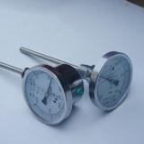 山西生产厂家WSSX系列防爆电接点双金属温度计