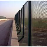 保税区护栏网 保税区防护栅栏