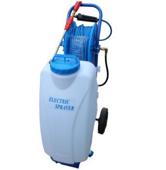 铅酸电池手推式电动喷雾器 安全 环保