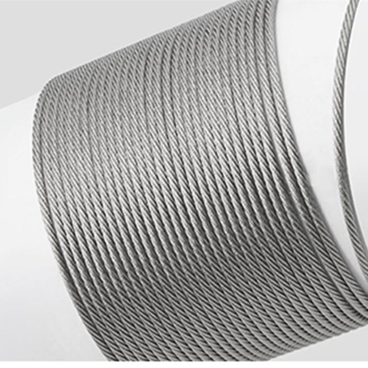 河北厂家不锈钢钢丝绳销售/钢丝绳价格/304不锈钢/钢丝绳品牌/不锈钢丝绳哪里找/钢丝绳生产