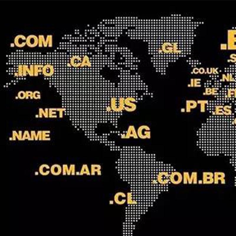 企业中文域名注册 邮箱注册 企业官方网站建设 域名空间使用 网站域名申请