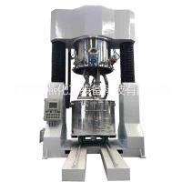 无锡银燕按需定制电池浆料搅拌机