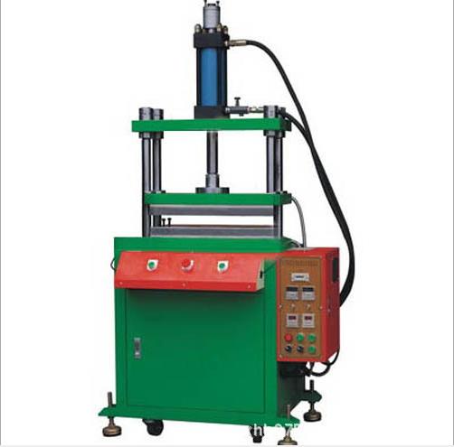 上海油压热压机【薄膜开关鼓包机】精密热压机,上海四柱油压热压机HK-R05型号热压机