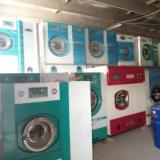 张家口哪有卖二手四氯干洗机的?二手皮草干洗机
