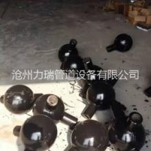 专业生产气力输送系统陶瓷球形弯头