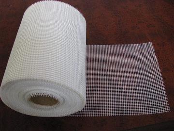 抗裂耐碱玻璃纤维网格布防裂布玻纤网格布自粘接缝带内墙外墙保温