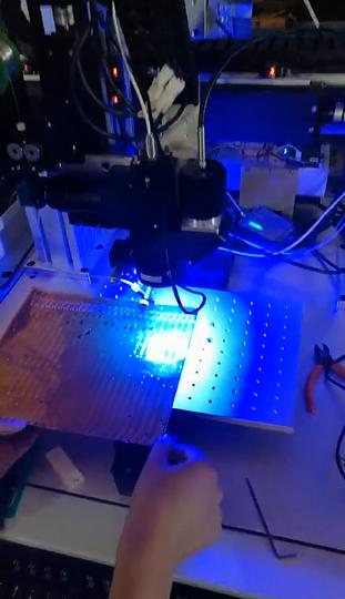 江苏恒温激光焊接机原理激光焊锡机厂商 自动激光点焊机 供应激光焊锡机