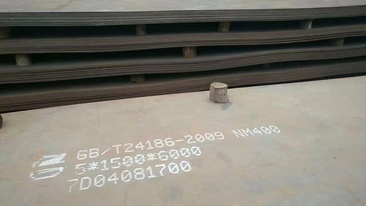 青岛耐磨钢板厂家图片/青岛耐磨钢板厂家样板图 (1)