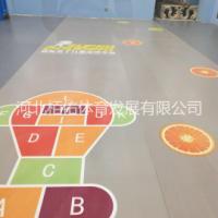 广州幼儿园定制地板地胶 重庆广州儿童体适能定制地板地胶儿童早教中心定制地板
