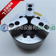 V-206/V-208/210亿川三爪卡盘亿川中实卡盘V-206台湾亿川油压夹头V-208优惠供应优惠供应