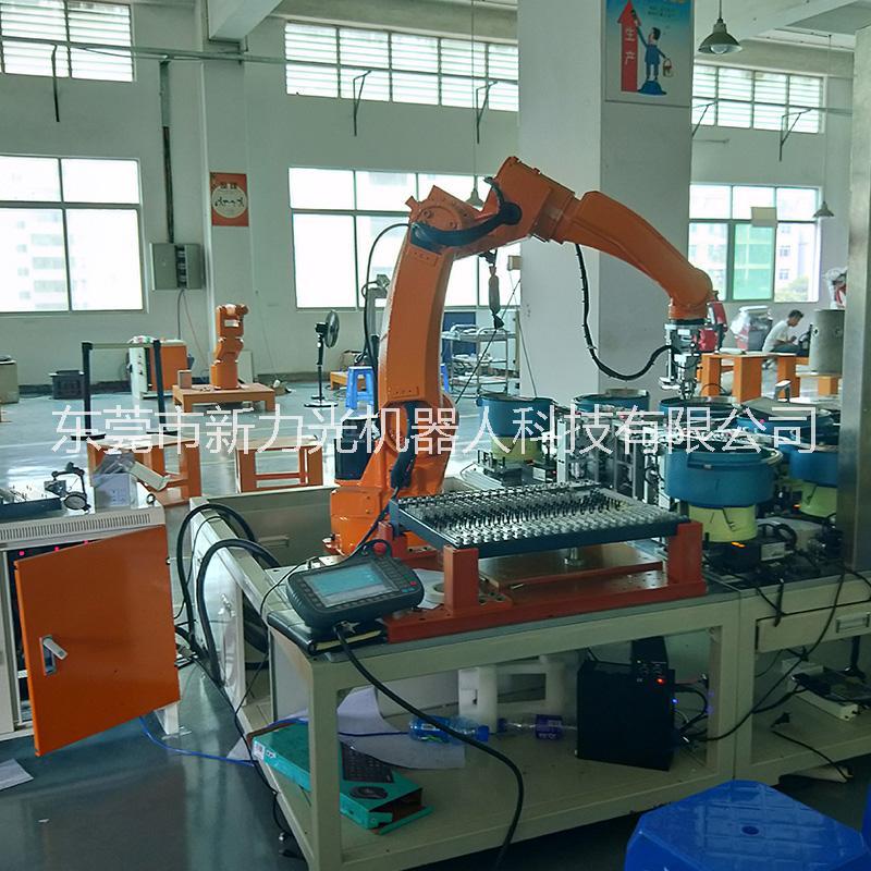 装配机器人,组装机器人,非标设计